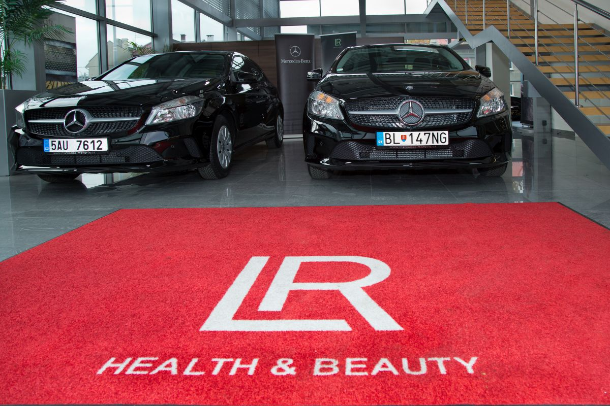 LR Health & Beauty Systems, s.r.o.